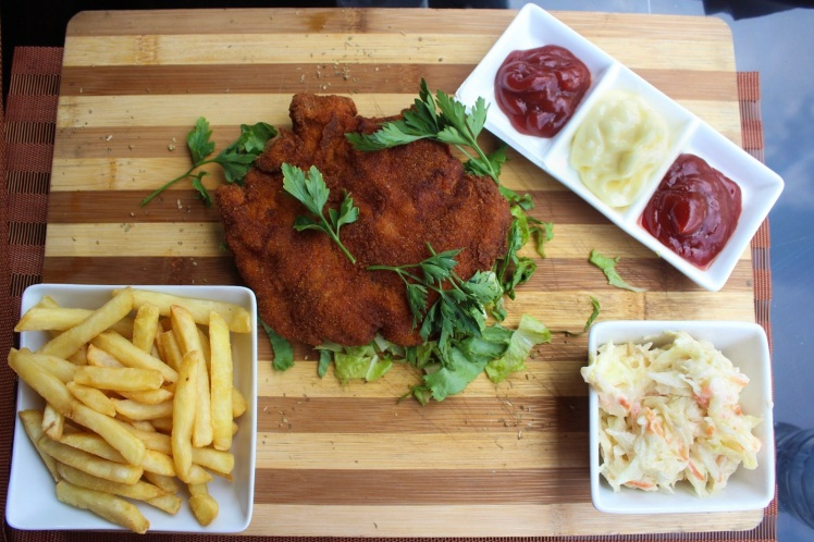 chicken-escalope-breaded-chicken-coco-cafe-jabi-lake
