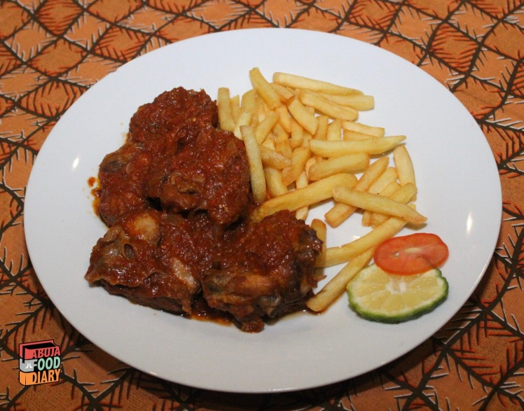 clubhouse-abuja-food-diary